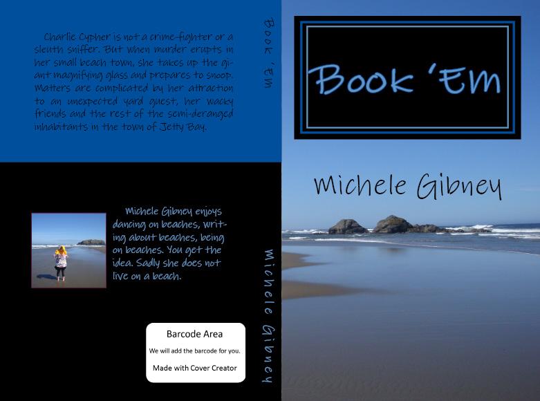 Book 'Em Cover